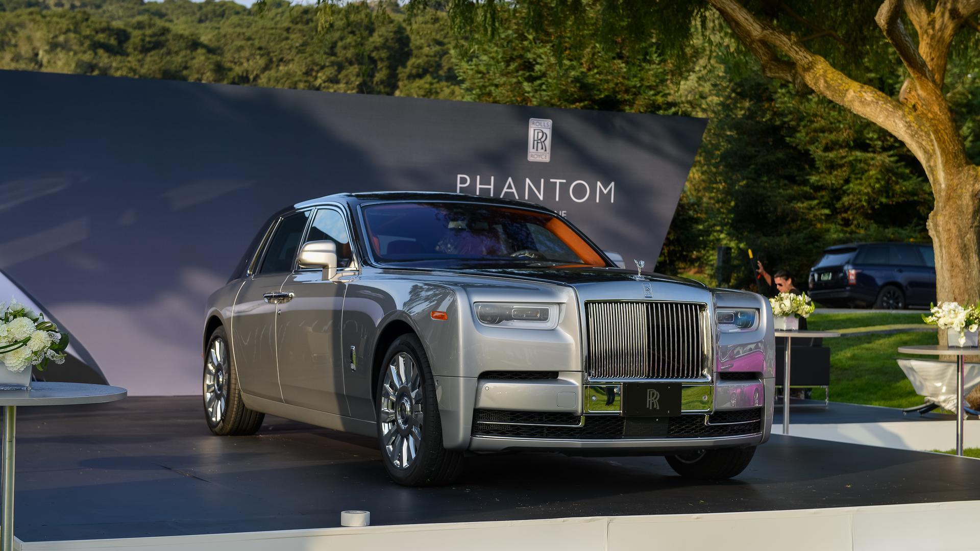 Rolls Royce Phantom 2017 Autoforum