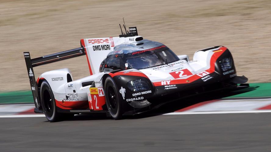 L'avenir de Porsche en Endurance, une décision