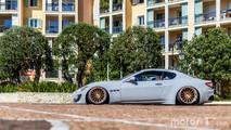 KVC - Maserati GranTurismo R3 Wheels