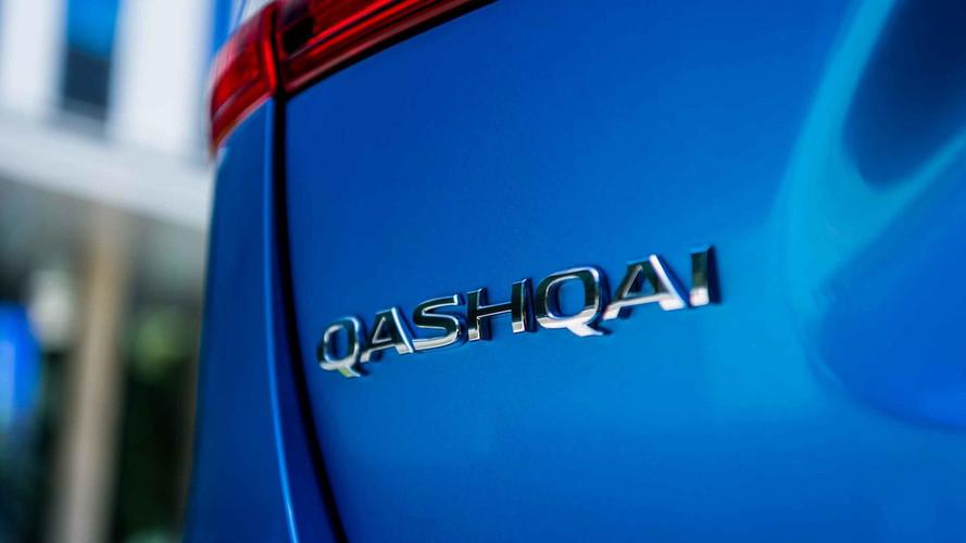Nissan Qashqai Facelift A 'Gold Standard Update'