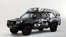 Toyota Tacoma Oakley Surf for SEMA - 31.10.2011