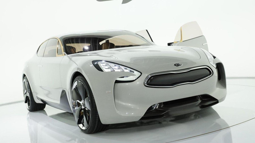 Kia looks to VW in how to become a 'people's brand'
