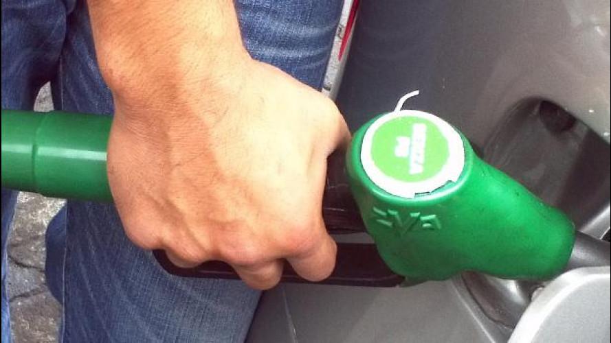 Sciopero benzinai, i consumatori lanciano l'allarme speculazione