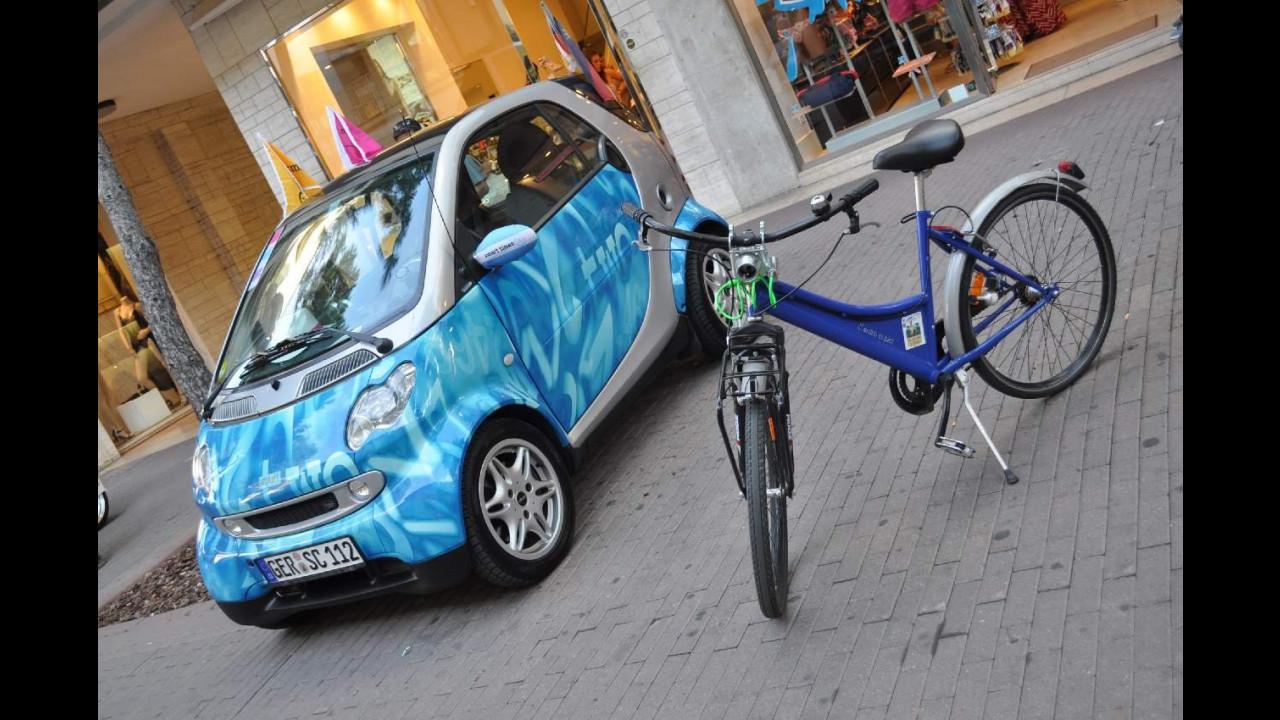smart times e bici