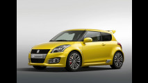 Suzuki Swift S-Concept