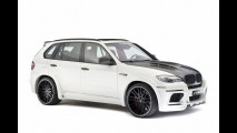 BMW X5 M HAMANN Flash Evo M