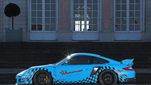 Porsche 911 GT2 RS Muscle Play by Wimmer RS 23.10.2012