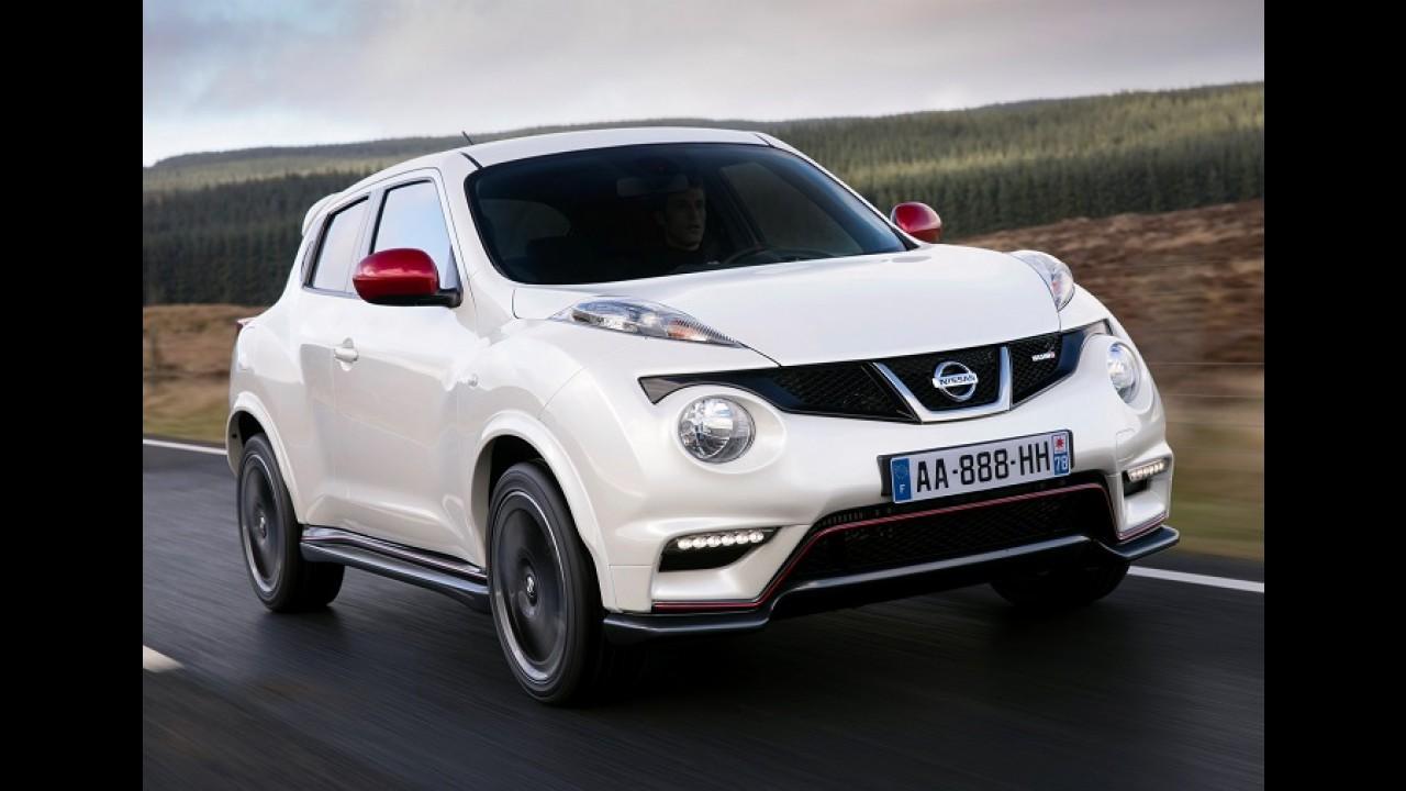 """Chefão da Nissan diz que é hora de fazer """"carros relevantes"""""""