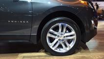 Chevrolet Equinox deve chegar ao Brasil em 2018