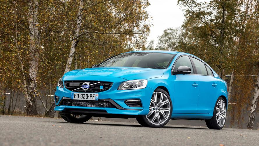 Volvo - De futurs modèles Polestar électriques ?