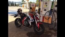 Garagem MOTO#1: teremos uma Honda CB 1000R Barracuda por um mês