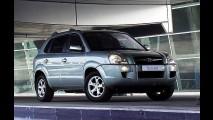 SUVs/crossovers: Cherokee é destaque e EcoSport retoma a liderança