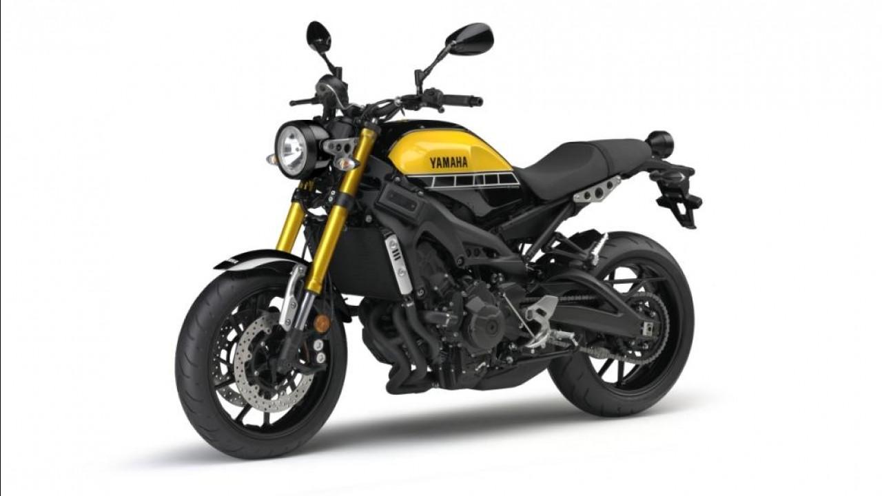 Moda retrô: Yamaha pode ressuscitar a clássica DT