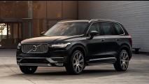 Novo Volvo XC90 chega no segundo semestre