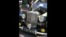 Bentley Mark VI