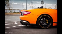 SR Auto Group Maserati Gran Turismo Convertible Atomic