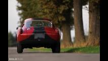 Ferrari 250 GT LWB Berlinetta 'Tour de France' by Carrozzeria Scaglietti