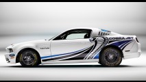 Ford Racing Mustang Cobra Jet Concept