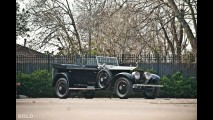 Rolls-Royce Silver Ghost Pall Mall Tourer