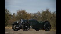 Aston Martin 1 1/2-Litre International 2/4-Seater