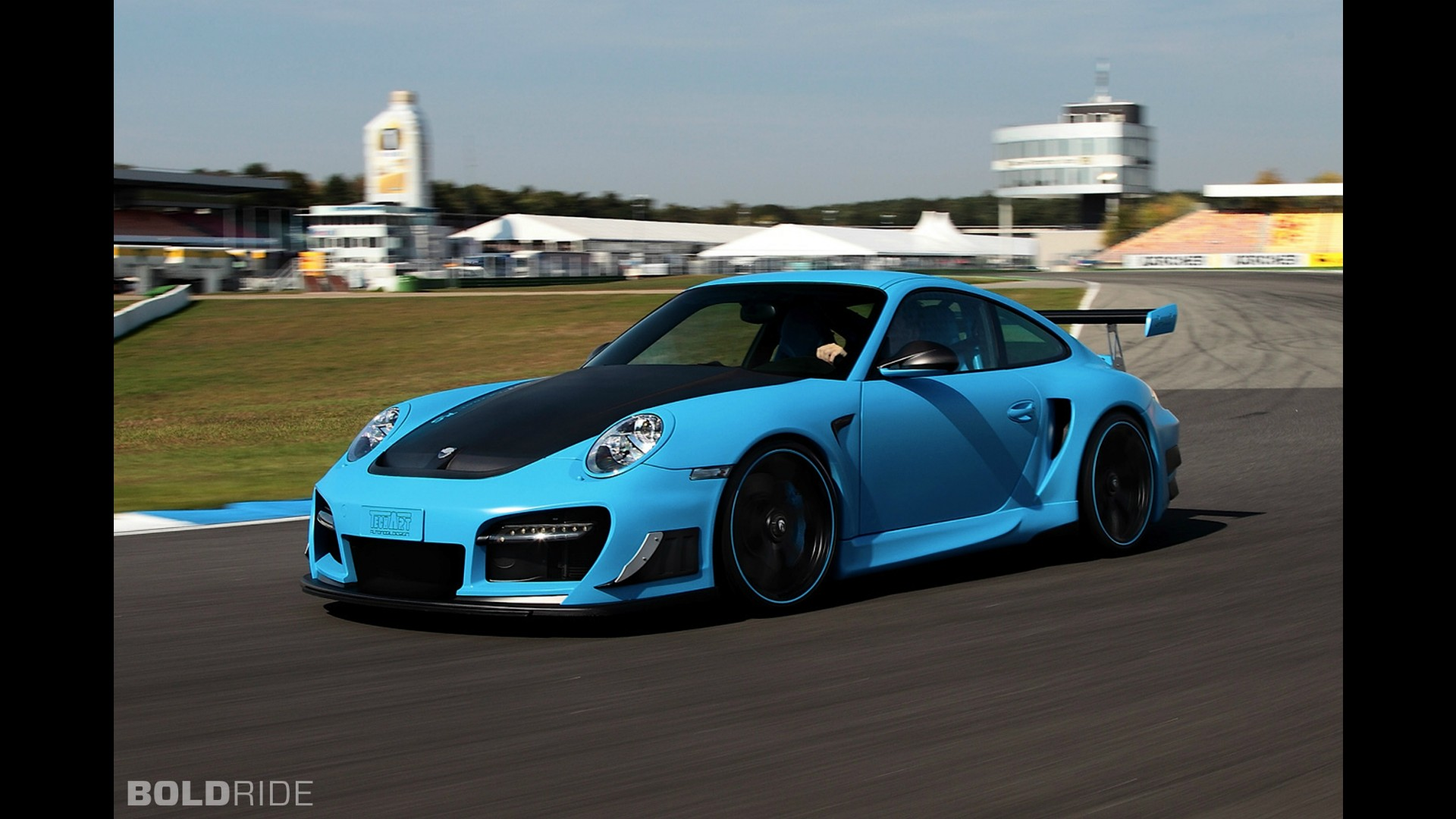 techart-porsche-911-turbo-gtstreet-r Remarkable Techart Porsche 911 Gt2 Gtstreet Rs Cars Trend