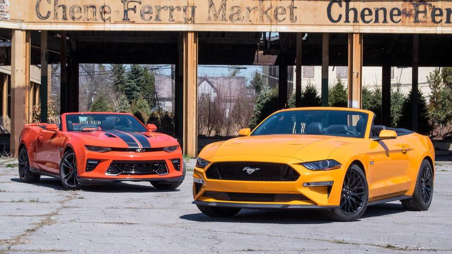 Ford Vs. Chevy Gets Its Own Podcast