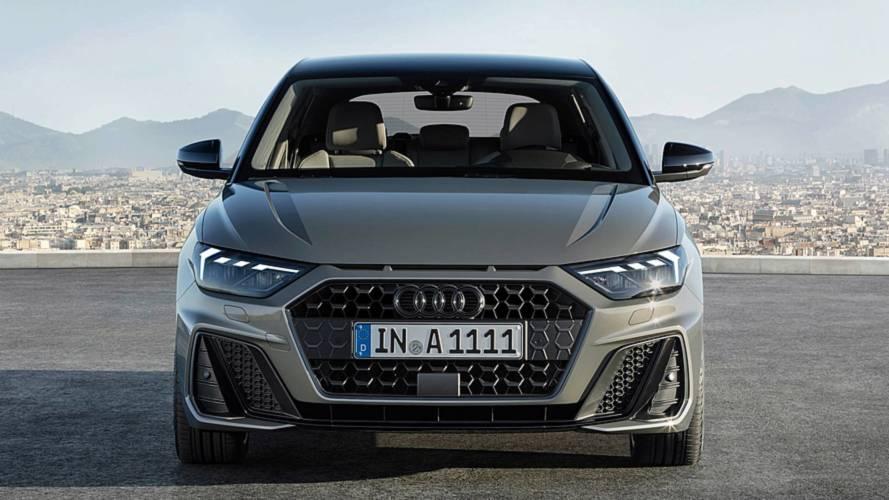 2018 Model Audi A1: Eski vs Yeni