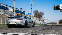 2015 Mercedes-AMG GT S F1 Safety Car