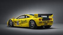 McLaren F1 GTR chassis #06