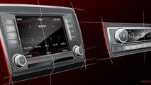 2015 Seat Ibiza facelift