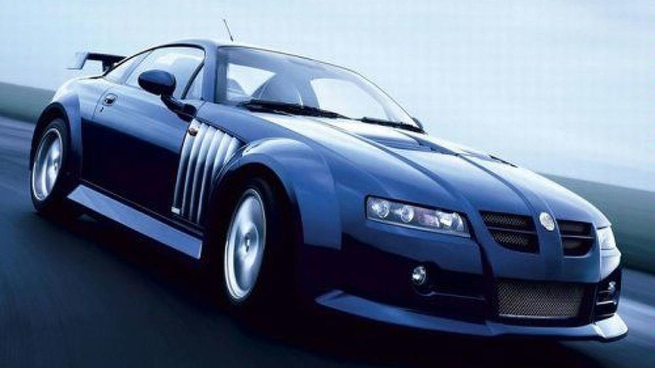 MG X-Power SV