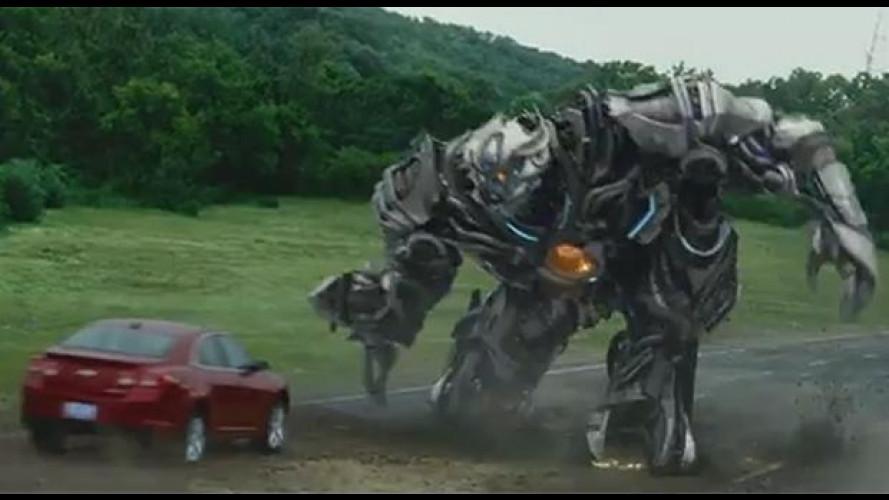 Transformers 4: online il primo spot italiano ufficiale [VIDEO]