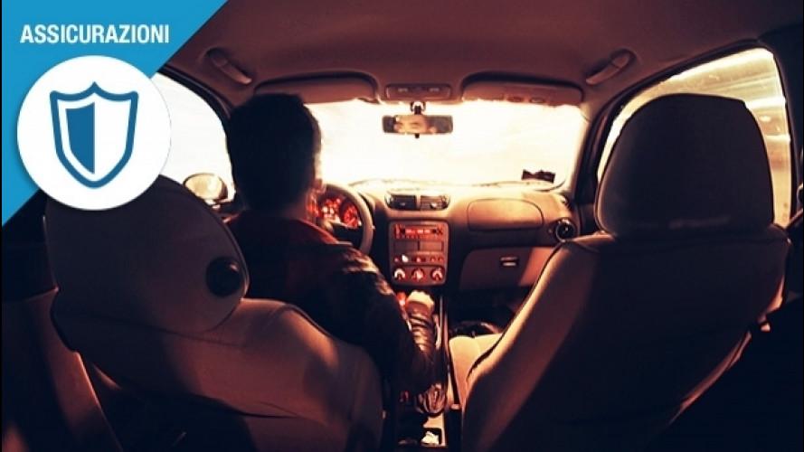 Auto in prestito, 3 cose da sapere sull'assicurazione
