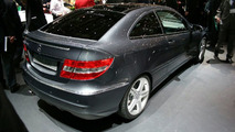 New Mercedes-Benz CLC