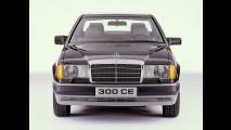 Mercedes Serie E CE