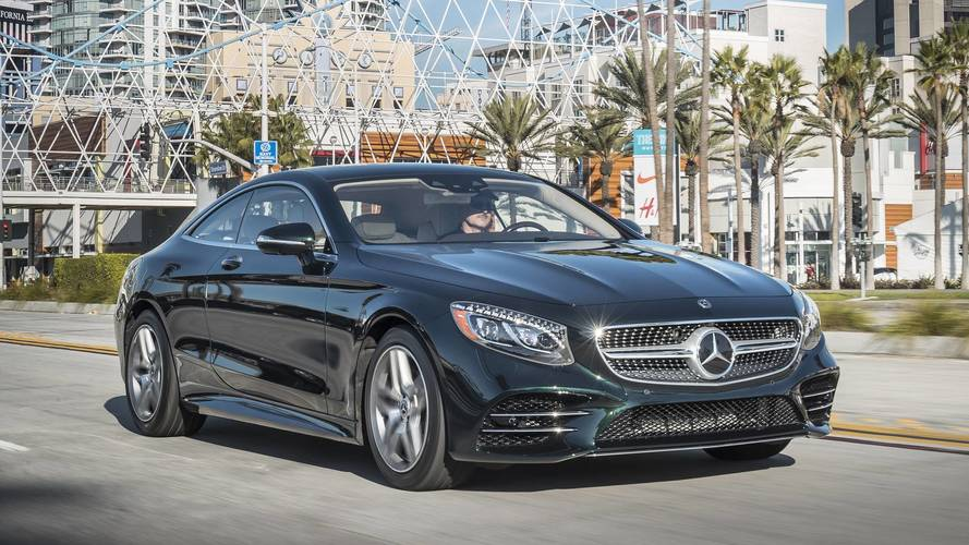 Mercedes Launching Subscription Services In The U.S. This June