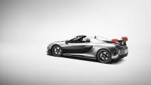 McLaren MSO R