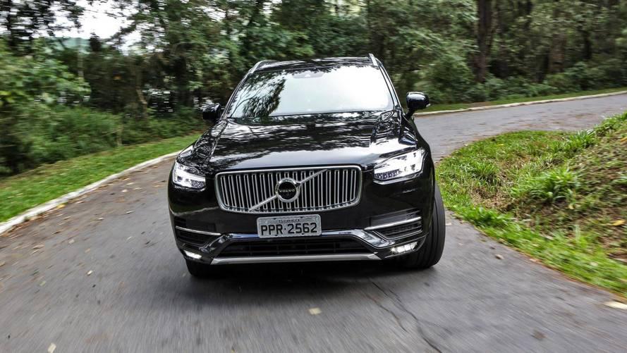 Volvo pode usar motores da Mercedes-Benz