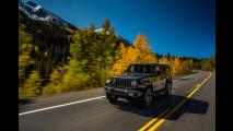Nuova Jeep Wrangler 2018