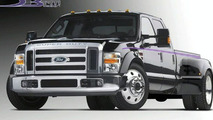 Ford F-450 by DeBerti Designs