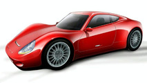 Melkus RS2000 Rendering