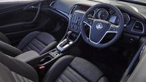 Holden Cascada Convertible