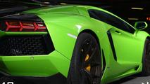 Lamborghini Aventador DIECI by DMC 29.10.2013