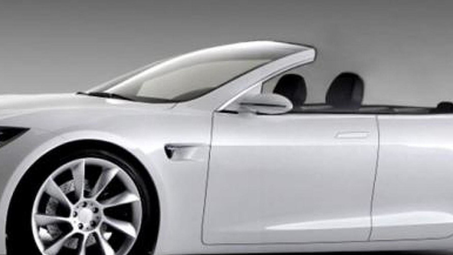 NCE has received 100 orders for Tesla Model S cabrio conversion from Chinese investor