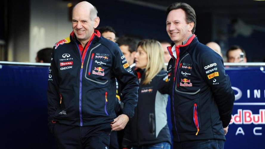 Newey 'back to the drawing board' amid Red Bull crisis