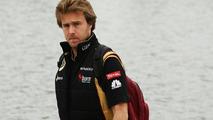Davide Valsecchi 06.06.2013 Canadian Grand Prix