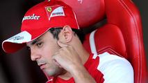 Felipe Massa 10.10.2013 Japanese Grand Prix