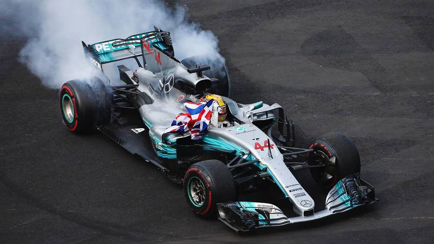 Alonso says Hamilton had it too easy this year