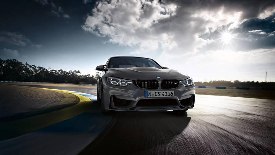 Il n'y aura jamais de BMW Motorsport diesel !