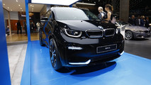 2018 BMW i3s Frankfurt